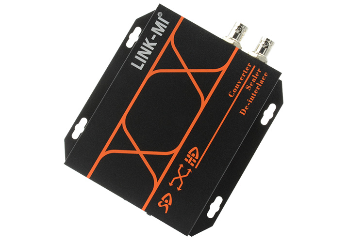 LINK-MI LM-HDA01 HDMI to AHD Converter, With 1xlooping AHD output